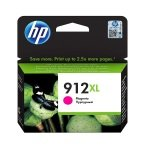 Hp 912xl High Yield Magenta - Original Ink Cartridge
