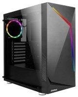Antec NX300 Tempered Glass ARGB Mid Tower PC Gaming Case