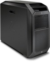 HP Z8 G4 Intel Xeon 32GB RAM 1TB HDD Win10 Pro Workstation