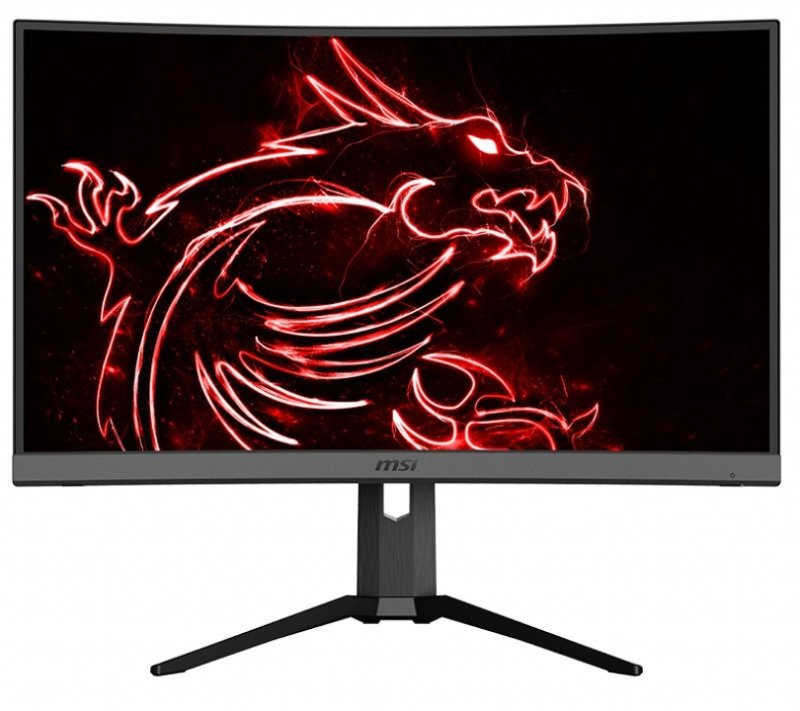 "Image of MSI Optix MAG272CQR 27"" 165Hz WQHD Monitor"