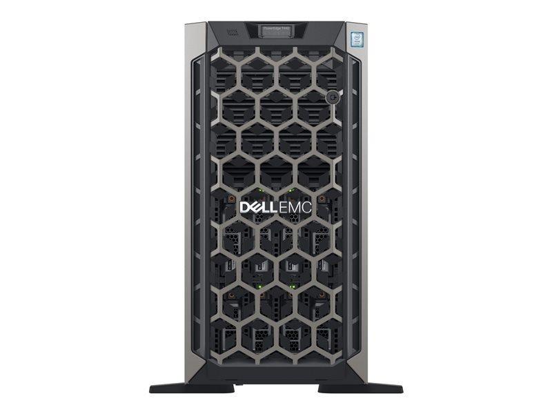 Dell EMC PowerEdge T440 inc Windows Server 2019 Datacenter