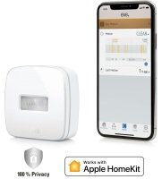Eve Motion - Wireless Motion Sensor - Works with Apple HomeKit