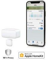 Eve Door & Window - Wireless Contact Sensor - Works with Apple HomeKit