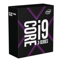 Intel Core i9 10900X 10th Gen Cascade Lake 10 Core Processor