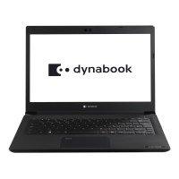 """Dynabook Portégé A30-E Core i7 8GB 256GB SSD 13.3"""" Win10 Pro Laptop"""