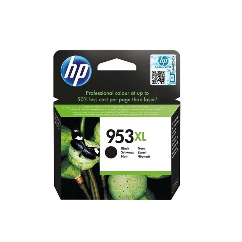 HP Ink/953XL Blister HY Original Black