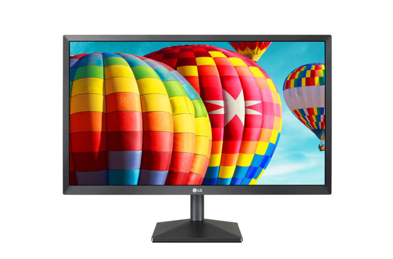 "EXDISPLAY LG 24"" Class Full HD IPS LED Monitor"