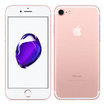 EXDISPLAY Apple iPhone 7 32GB - Rose Gold