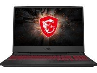 "MSI GL65 9SE Core i7 16GB 256GB SSD 1TB HDD RTX 2060 15.6"" Win10 Home Gaming Laptop"
