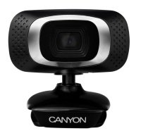 CANYON 720P HD webcam with USB2.0