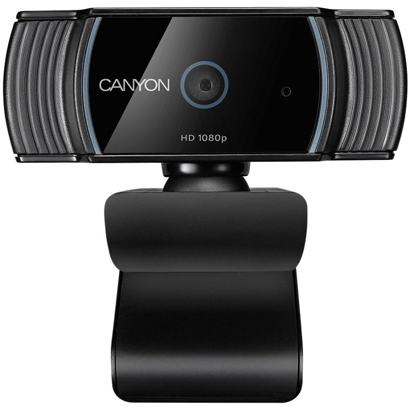 Canyon CNS-CWC5 Full HD live streaming Web Camera