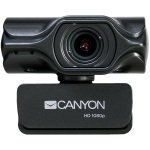 CANYON 2k Ultra full HD 3.2Mega webcam with USB2.0 connector