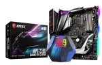 MSI Intel Z390 GAMING PRO CARBON Motherboard with Intel Core i9 9900K Processor Bundle