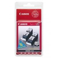 Canon PGI 520BK Twin Pack Ink tank