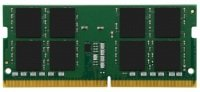 Kingston KCP426SD8/16 Notebook Memory 16GB 2666MHz, DDR4, 1.2V, CL19, 260-Pin SODIMM