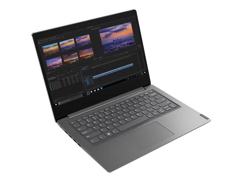 """Lenovo V14 Core i5 8GB 256GB SSD 14"""" Win10 Pro Laptop"""