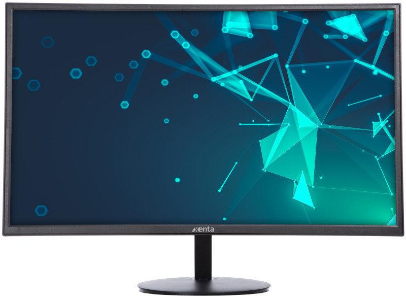 """Xenta 27"""" Monitor Full HD VGA HDMI"""