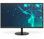 "Xenta 24"" Monitor Full HD VGA HDMI With Height Adjustable Stand"
