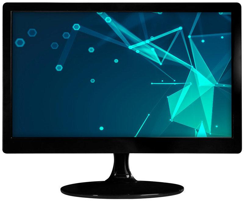 "Xenta 15.6"" LED Monitor"