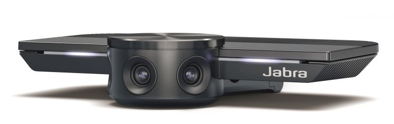 Jabra Panacast 4K Intelligent Video Solution
