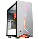 AlphaSync Gaming Ryzen 7 16GB RAM 1TB HDD 240GB SSD RTX 2070 Super Desktop PC