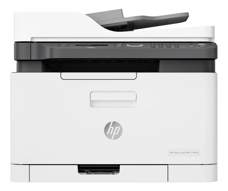 EXDISPLAY HP 179fnw A4 Multi-Function Colour Laser Printer
