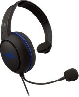 HyperX HX-HSCCHS-BK/EM Cloud Chat for PS4 - Gaming headset for PS4
