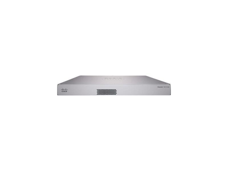 Cisco Firepower 1150 NGFW Appliance 1U