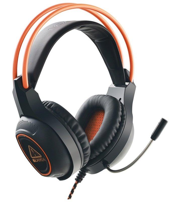 Canyon Stereo USB Headset