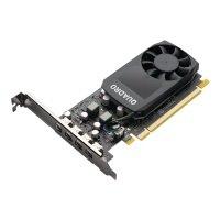 PNY NVIDIA Quadro P1000 4GB GDDR5 Graphics Card