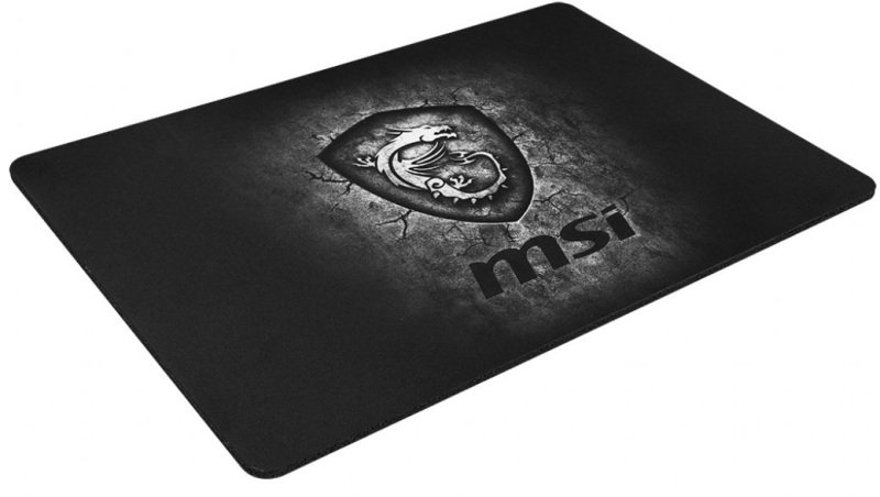 Image of MSI Agility Gaming Mouse Pad Large