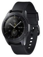 EXDISPLAY Samsung Galaxy Watch S4 42mm SmartWatch - Midnight Black