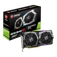 MSI GeForce GTX 1660 Ti GAMING X 6GB GDDR6 Graphics Card