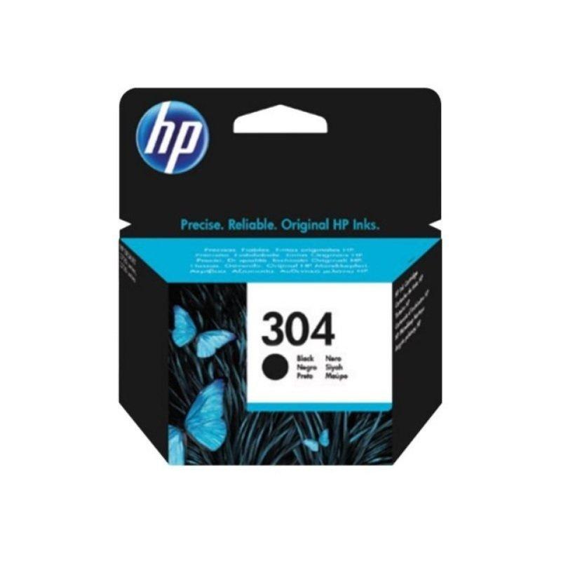 HP Ink/304 Blister Black