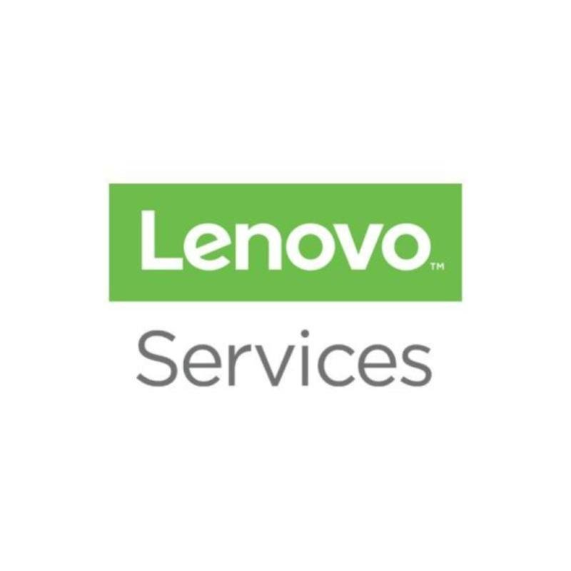 Lenovo PremiumCare with Onsite Support - Parts & Labour, 1yr On Site Next Business Day