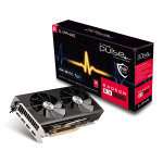 Sapphire Radeon RX 570 Pulse 8GB Graphics Card