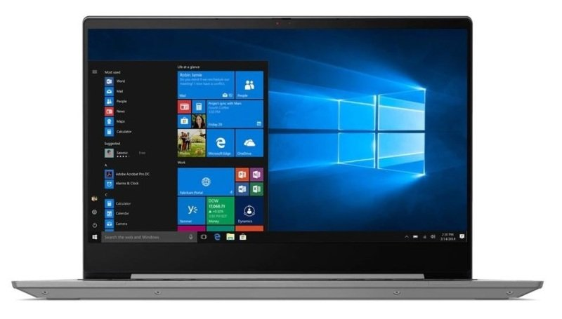 "Lenovo IdeaPad S540 Core i3 4GB 256GB SSD 15.6"" Win10 Home Laptop"