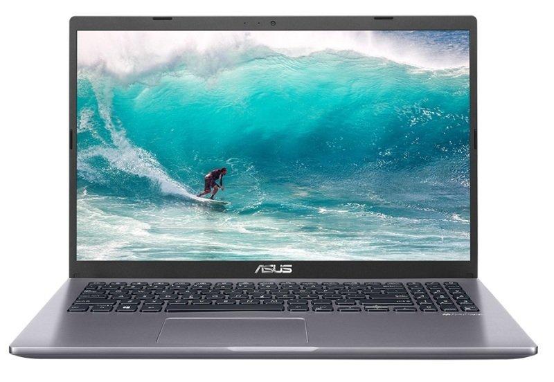 """Asus X509JA Core i3 4GB 256GB SSD 15.6"""" Win10 Home Laptop"""