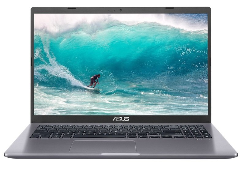 "Asus X509JA Core i5 8GB 256GB SSD 15.6"" Win10 Home Laptop"
