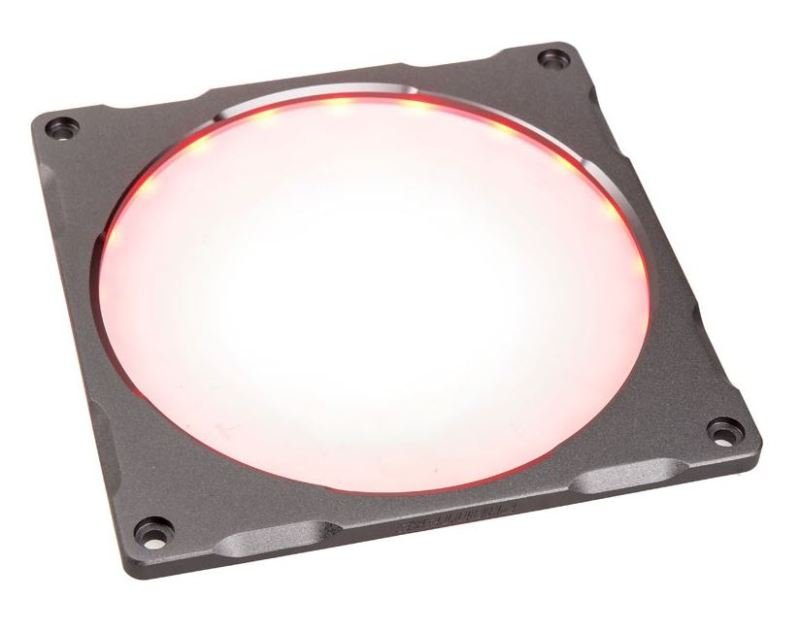Phanteks Halos Lux 140mm RGB LED Fan Frame