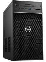 Dell Precision 3630 MT Intel Xeon 16GB RAM 256GB SSD Quadro P2200 Workstation Desktop PC