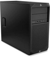 HP Z2 Tower G4 Core i7 9th Gen 16GB RAM 512GB SSD 1TB HDD RTX 2080 Win10 Pro Workstation Desktop PC