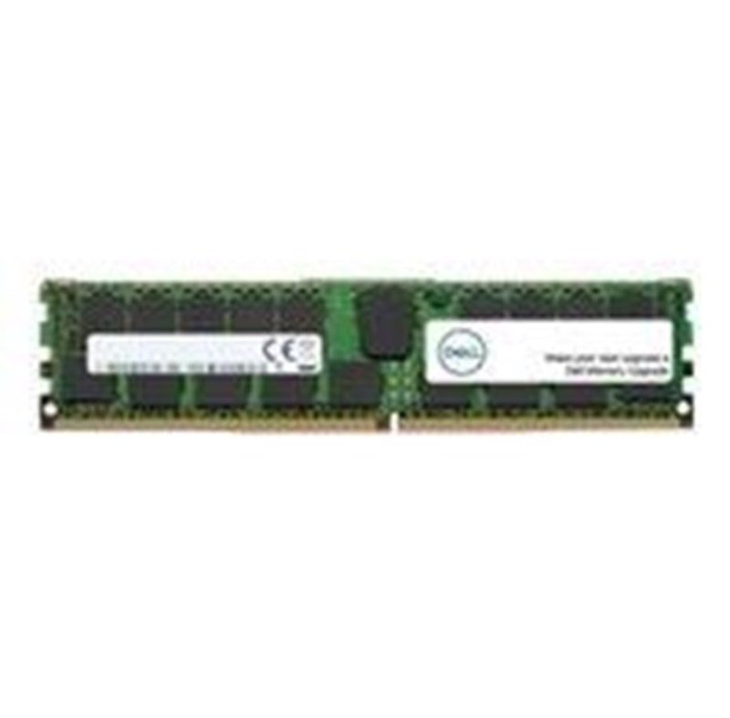 Dell RAM Module for Computer/Server - 16 GB 2rx8 DDR4 RDIMM 2666mhz Cto