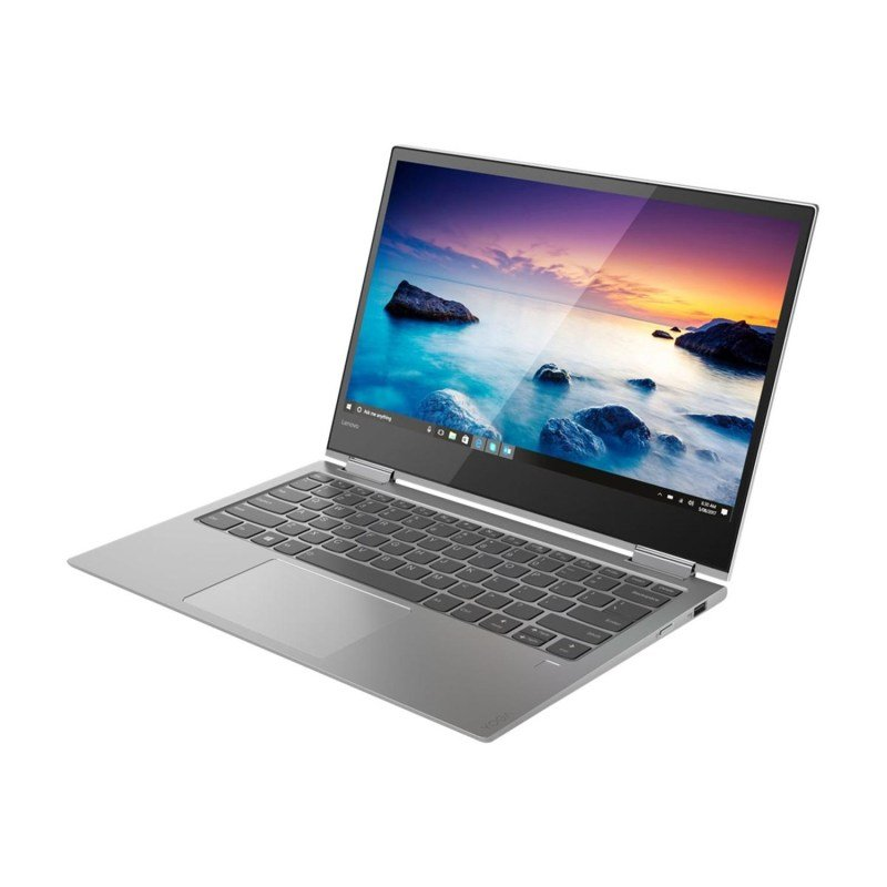 "Lenovo Yoga S730 Core i5 8GB 256GB SSD 13.3"" Win10 Home Laptop"