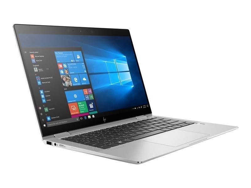 "HP EliteBook X360 1030 G4 Core i7 16GB 512GB SSD 13.3"" Win10 Pro Convertible Laptop"