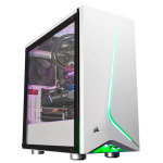 AlphaSync Core i7 16GB RAM 4TB HDD 500GB SSD RTX 2080 Super Gaming Desktop PC