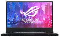 "ASUS ROG Zephyrus G15 Ryzen 7 16GB 1TB SSD GTX 1660Ti 15.6"" Win10 Home Gaming Laptop"