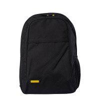 "Techair 15.6"" Classic Backpack - Black"