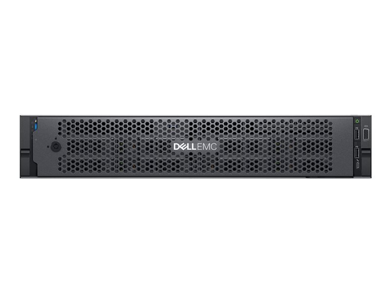 Image of Dell K/PowerEdge R740 Win Server Bundle 2019 Datacenter - Rack-Mountable - Xeon Silver 4214 2.2 GHz - 32GB - 480GB