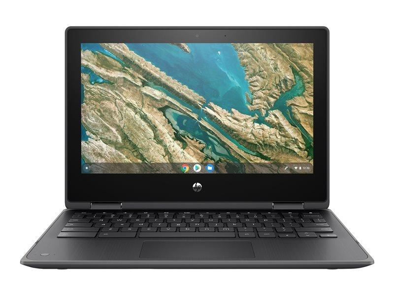 "HP x360 11 G3 Intel Celeron 4GB 32GB eMMC 11.6"" Chromebook (Education Only)"